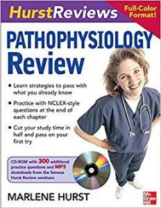 Pathophysiology PDF's